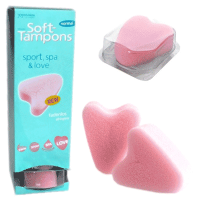 Soft Tampons Sport Spa & Love