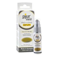 Serum Retardant Pro-Long de Pjur